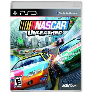 NASCAR Unleashed Seminovo - PS3