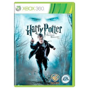 Harry Potter And The Deathly Hallows Part 1 Seminovo – Xbox 360
