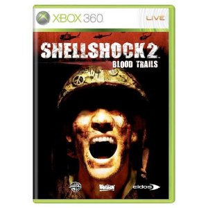 ShellShock 2 Blood Trails Seminovo – Xbox 360