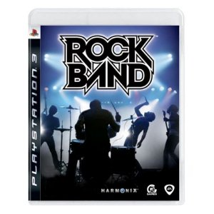Rock Band Seminovo - PS3
