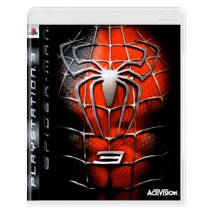 Spider-Man 3 Seminovo - PS3