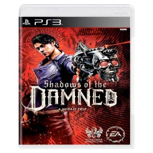 Shadows of the Damned Seminovo - PS3