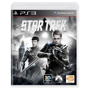 Star Trek Seminovo - PS3