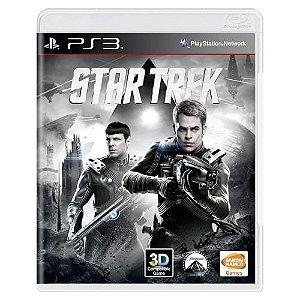 Star Trek Seminovo - PS3