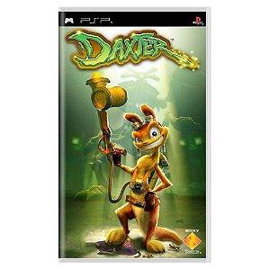 Daxter - PSP