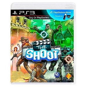 The Shoot Seminovo - PS3