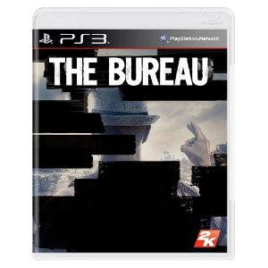 The Bureau Seminovo - PS3