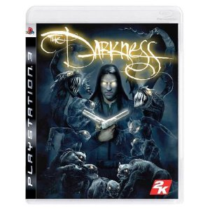 The Darkness Seminovo - PS3