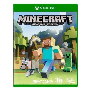 Minecraft: Xbox One Edition Seminovo - Xbox One
