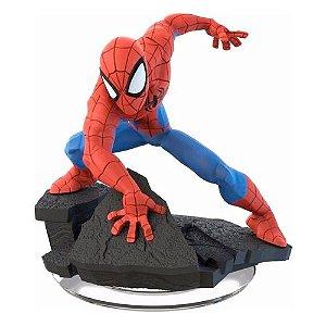Boneco Disney Infinity 2.0: Spider-Man - Seminovo