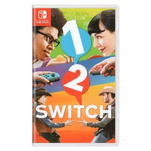 1-2 Switch Seminovo - Switch
