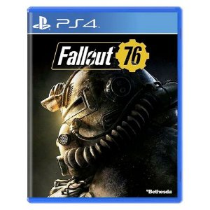Fallout 76 Seminovo - PS4