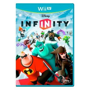 Disney Infinity Seminovo - Wii U