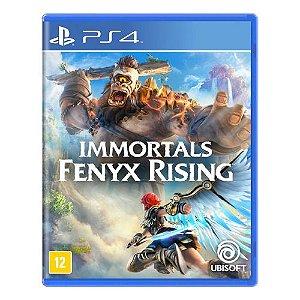 Immortals: Fenyx Rising - PS4/PS5