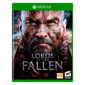 Lords of the Fallen Seminovo - Xbox One