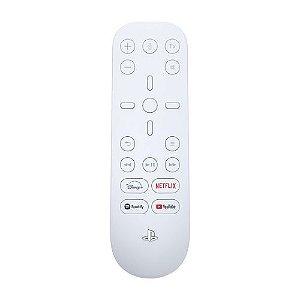 Controle de mídia Sony - PS5