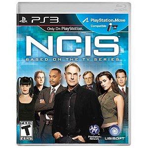 NCIS Based On The TV Series Seminovo - PS3