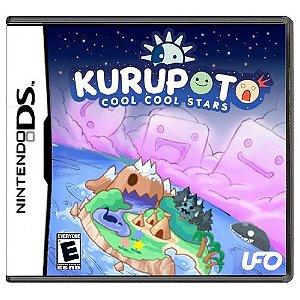 Kurupoto: Cool Cool Seminovo - Nintendo DS