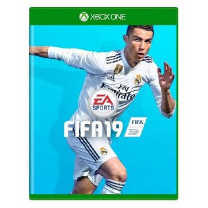 FIFA 19 Seminovo - Xbox One