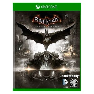 Batman: Arkham Knight Seminovo - Xbox One