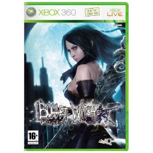 Bullet Witch Seminovo (EUROPEU) - Xbox 360