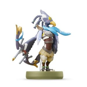 Amiibo: Revali - The Legend of Zelda