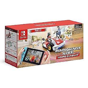 Mario Kart Live: Home Circuit Mario - Nintendo Switch
