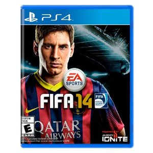 Fifa 2014 Seminovo - PS4