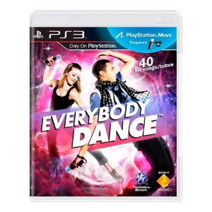 Everybody Dance - PS3