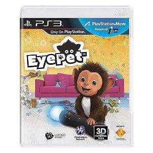 EyePet - PS3