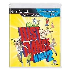 Just Dance Kids 2 - PS3