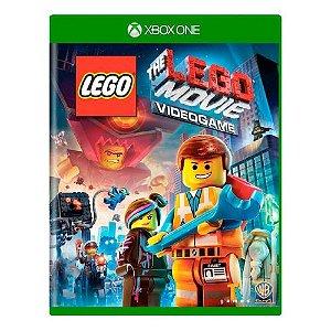The LEGO Movie Videogame Seminovo - Xbox One