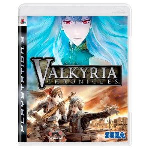 Valkyria Chronicles - PS3