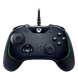 Controle Razer Wolverine V2 - Xbox One/Series X