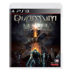 Quantum Theory - PS3