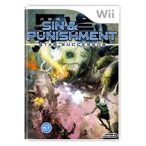 Sin & Punishment: Star Successor - Nintendo Wii