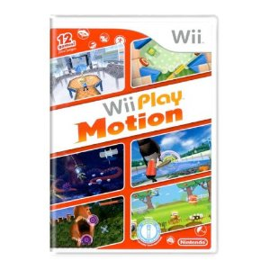 Wii Play: Motion - Nintendo Wii