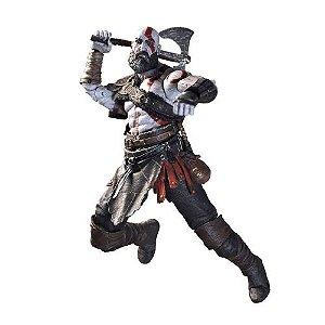 Action Figure God of War: Kratos