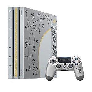 Console PlayStation 4 Pro 1TB (Edição God of War) SEM CAIXA Seminovo - Sony