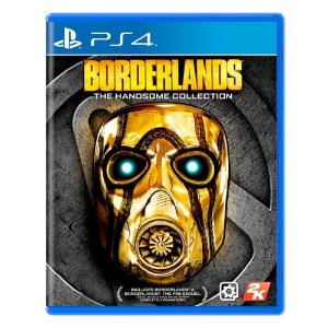 Borderlands: The Handsome Collection Seminovo - PS4