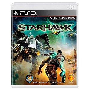 Starhawk Seminovo - PS3
