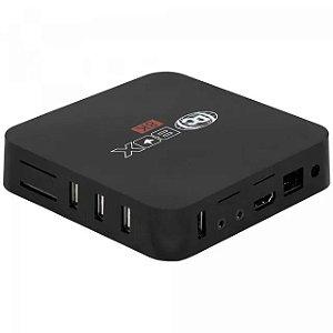 smart dc-box 8k - 16/128gb - 5g