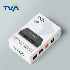 TVA 4K Wi-Fi  Android