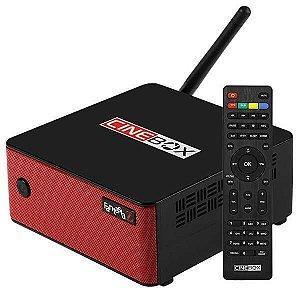 Cinebox Fantasia Z - ACM Wi-Fi