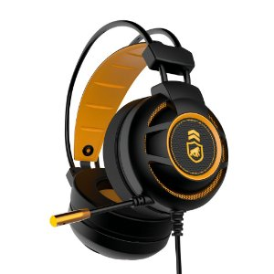 Headphone Gamer Armor - Gshield