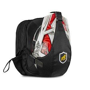 Mochila Road Armor com porta capacete - Gshield