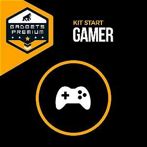Kit Start Gamer - Gshield