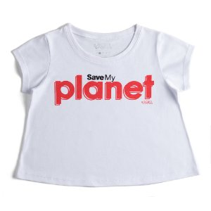 Blusa Planet