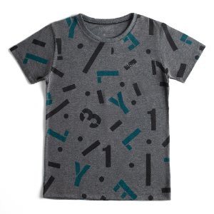 Camiseta Yell