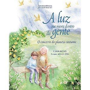 A LUZ QUE MORA DENTRO DA GENTE: O CONCERTO DO PLANETA CANTANTE